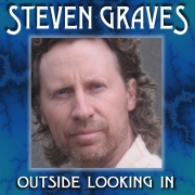 Steven Graves - Outside Looking In - cover image